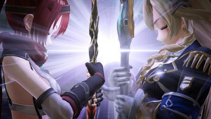 30 Menit Gameplay 'Nights of Azure 2' Terungkap