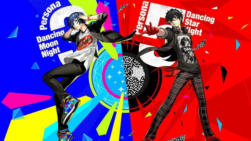 Atlus Umumkan 'Persona Q2,' 'Persona 3: Dancing Moon Night,' & 'Persona 5: Dancing Star Night'