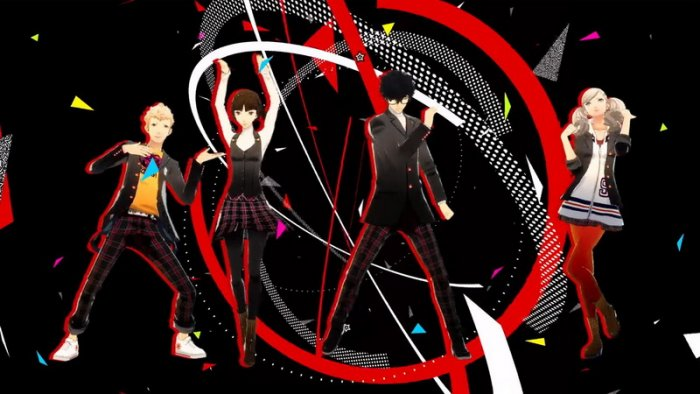 Detil Perdana 'Persona 3: Dancing Moon Night' & 'Persona 5: Dancing Star Night' Terungkap