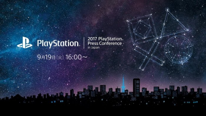 2017 PlayStation Press Conference di Jepang Siap Tayang per 19 September