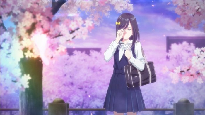 Visual Novel 'Root Letter' Diadaptasi Menjadi Film Live-Action