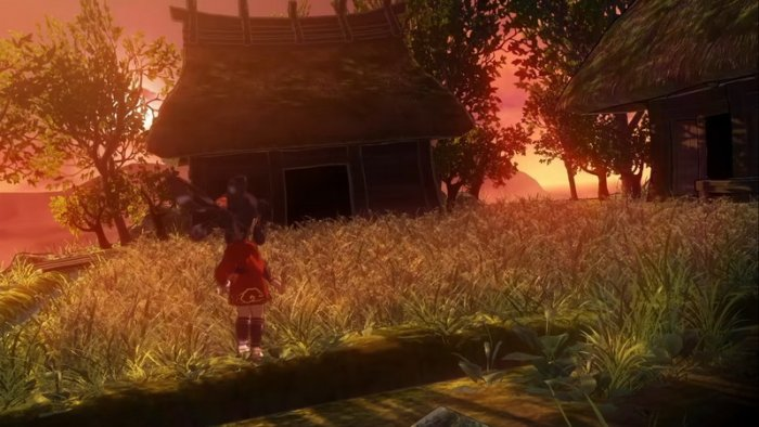 'Sakuna: Of Rice and Ruin' Tayangkan Trailer untuk Comiket 92