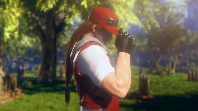 Serial Anime CG 'The King of Fighters: Destiny' Ditayangkan Lewat YouTube Thumbnail