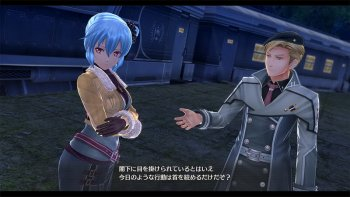 'The Legend of Heroes: Trails of Cold Steel III' Tayangkan Demo Movie