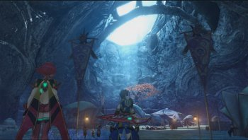 Gameplay 'Xenoblade Chronicles 2' di Gamescom 2017 Pamerkan Area Baru