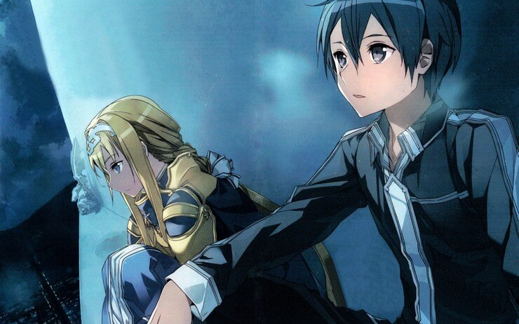 DVD 'Sword Art Online' Konfirmasikan Season Ketiga Mengulas Arc Alicization