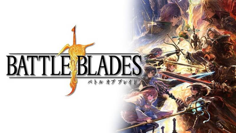 Square Enix Umumkan Game Mobile 'Battle of Blades'
