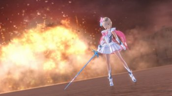 'Blue Reflection' Versi Inggris Tayangkan Trailer Gameplay