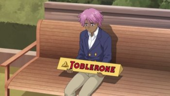 [JOI Spotlight] Giant Toblerone Edition