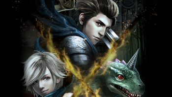 'King's Knight: Wrath of the Dark Dragon' Resmi Dirilis