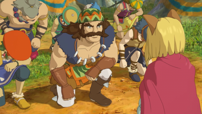 Simak Trailer 'Ni no Kuni II: Revenant Kingdom' di TGS 2017
