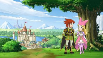 Tayangkan Teaser, 'PopoloCrois: Narcia's Tears and the Fairy's Flute' Ungkap Detil Perdana