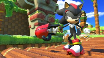 'Sonic Forces' Siapkan DLC Gratis Episode Shadow