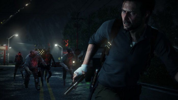 20 Menit Gameplay Soroti Suasana Horror 'The Evil Within 2'