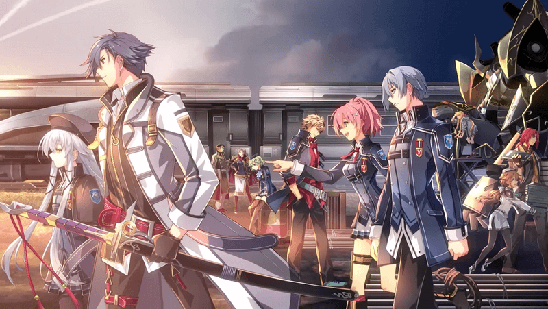 Sambut TGS 2017, 'The Legend of Heroes: Trails of Cold Steel III' Tayangkan Trailer & Gameplay