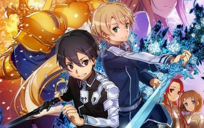 Dengeki Bunko Festival Konfirmasikan Season 3 'Sword Art Online' Ulas Arc Alicization