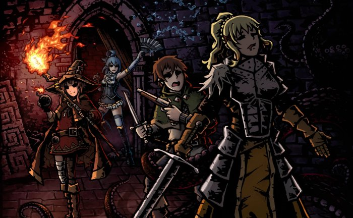 [JOI Spotlight] Bless This Darkest Dungeon Edition