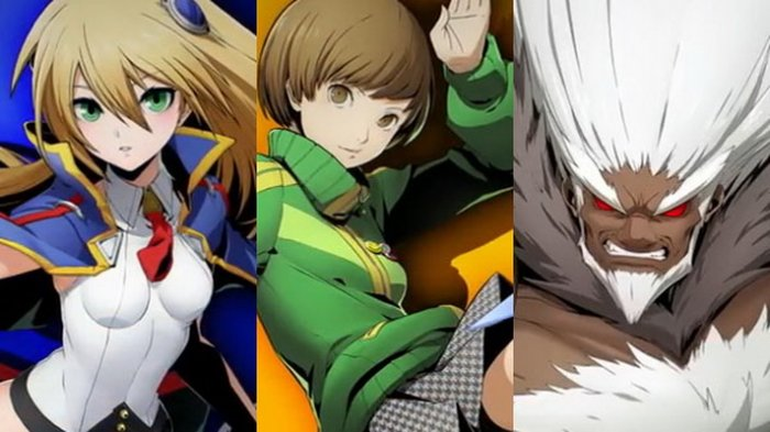 Trailer Karakter Ke-3 'BlazBlue: Cross Tag Battle' Ditayangkan