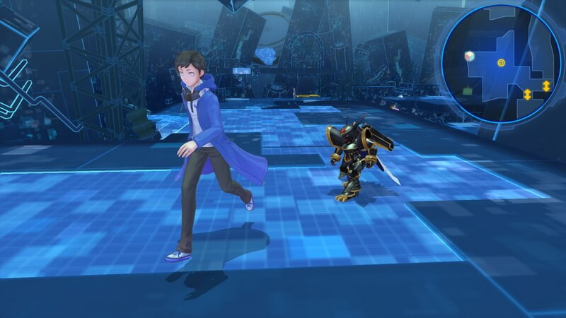 'Digimon Story: Cyber Sleuth Hacker's Memory' Detilkan Limited Edition di Jepang