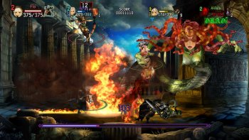 Kenali 'Dragon's Crown Pro' Lewat Trailer Ke-2