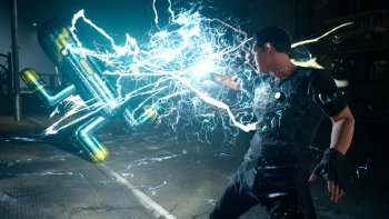 Multiplayer Expansion: Comrades untuk 'Final Fantasy XV' Diundur