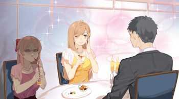 [JOI Spotlight] Third Wheel Edition