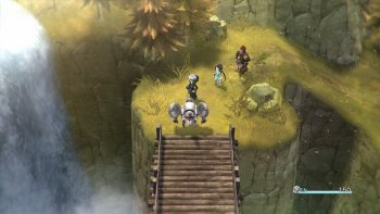'Lost Sphear' Pamerkan Trailer Restore The World