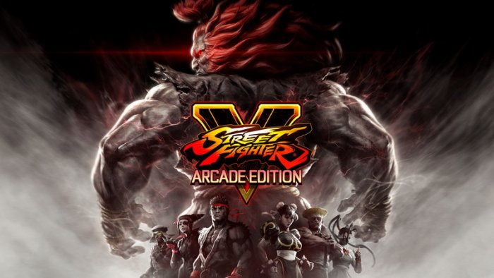 Capcom Umumkan 'Street Fighter V: Arcade Edition' untuk PS4, PC