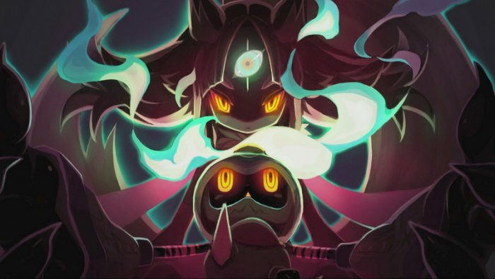 'The Witch and the Hundred Knight 2' Versi Inggris Diumumkan