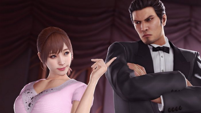 'Yakuza: Kiwami 2' Detilkan Play Spot New Nightlife Island & New Clan Creator