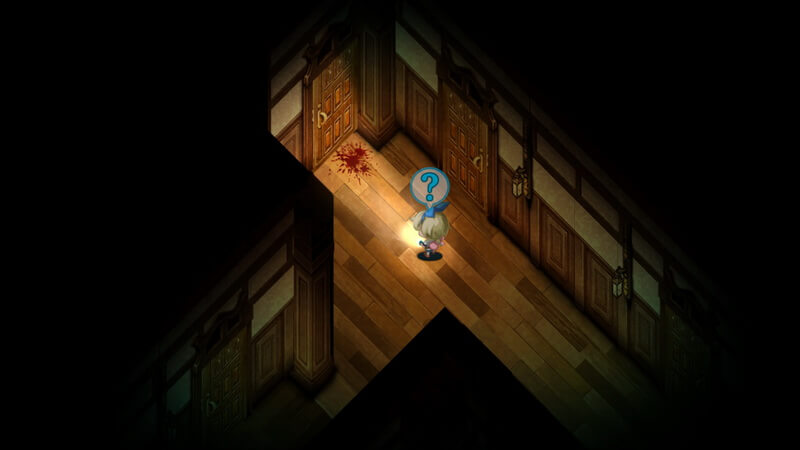 'Yomawari: Midnight Shadows' Rilis Trailer 'Exploring in the Dark'