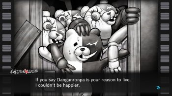 [Review] Danganronpa V3: Killing Harmony