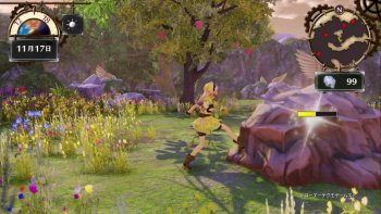 'Atelier Lydie & Suelle' Pamerkan Field di Video Gameplay Terbaru