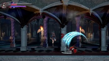 'Bloodstained: Ritual of the Night' Pamerkan Gameplay Baru