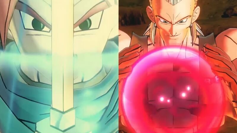 'Dragon Ball Xenoverse 2' Ungkap Update Hero Colosseum, Extra Pack 1 & 2