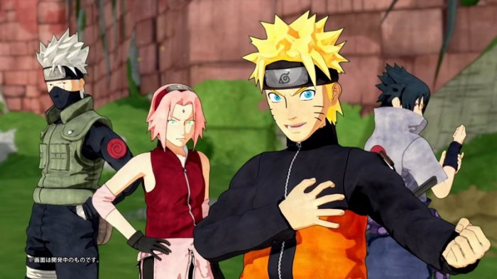 'Naruto to Boruto: Shinobi Striker' Siapkan Closed Beta Test di Jepang