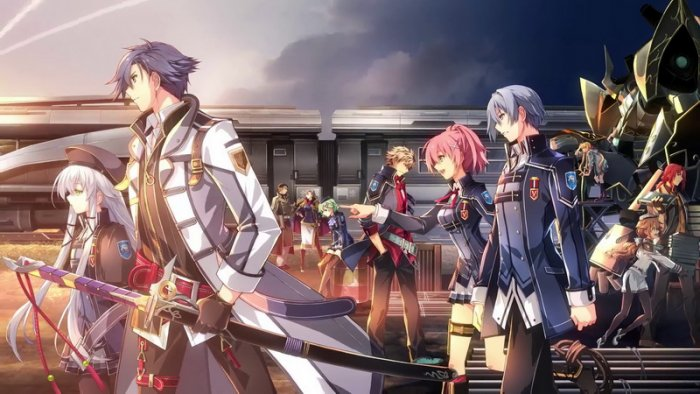 Falcom Siapkan 'The Legend of Heroes: Trails of Cold Steel' Baru