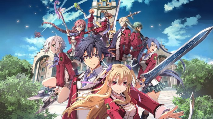 Falcom Resmikan 'The Legend of Heroes: Trails of Cold Steel I: Kai' untuk PS4