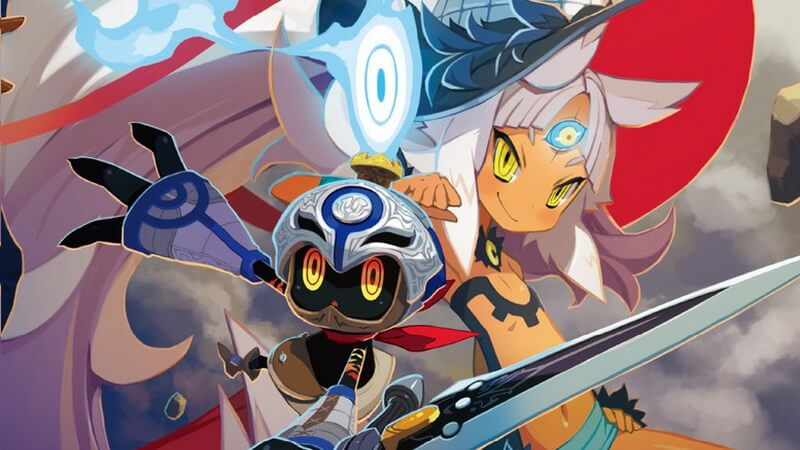 Trailer Terbaru 'The Witch and the Hundred Knight 2' Versi Inggris Kenalkan Cerita