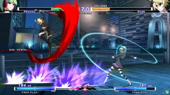 'Under Night In-Birth Exe:Late[st]' Versi Inggris Rilis per 9 Februari