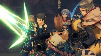 'Xenoblade Chronicles 2' Ungkap Banyak Detil Gameplay