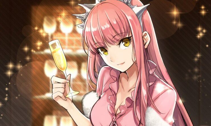 [Waifu Wednesday] Queen Medb