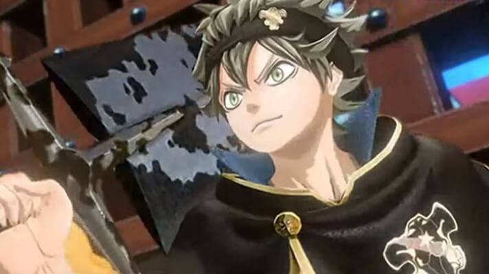 Pamerkan Trailer Perdana, 'Black Clover: Quartet Knights' Adalah Magic Action Shooting Game
