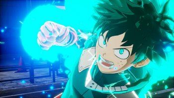 'Boku no Hero Academia: One's Justice' Pamerkan Teaser Trailer & Gameplay