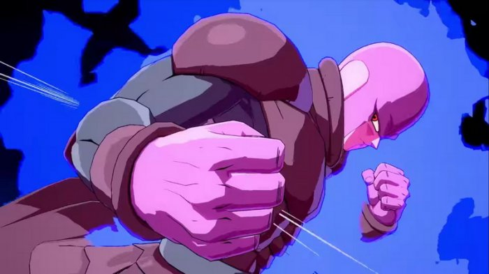 Trailer Ke-4 'Dragon Ball FighterZ' Pamerkan Aksi Goku Black, Beerus, & Hit