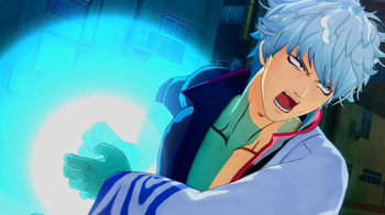 'Gintama Rumble' Hadirkan Top of the Kabuki District Rumble Mode
