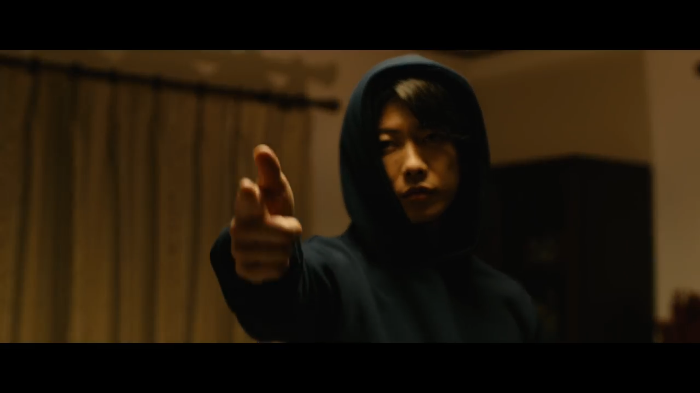 Film Live Action 'Inuyashiki' Akan Tayang 20 April