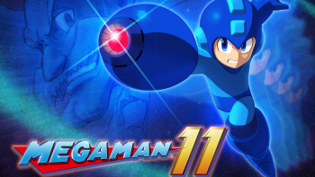Capcom Umumkan 'Mega Man 11' untuk PS4, Xbox One, Switch, & PC