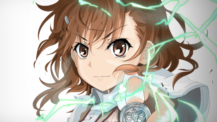 [Waifu Wednesday] Misaka Mikoto