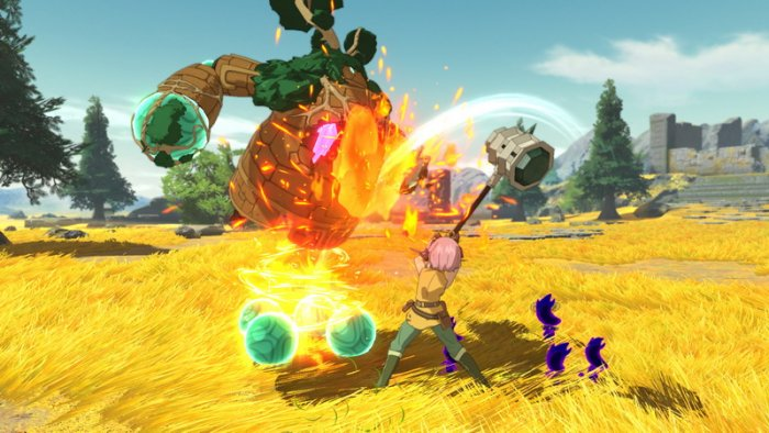 'Ni no Kuni II: Revenant Kingdom' Mulai Tayangkan Seri Video Behind the Scene